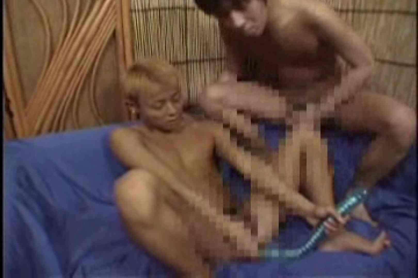 Nostalgic various fucks.vol.10 突き上 ゲイ無料エロ画像 100枚 63