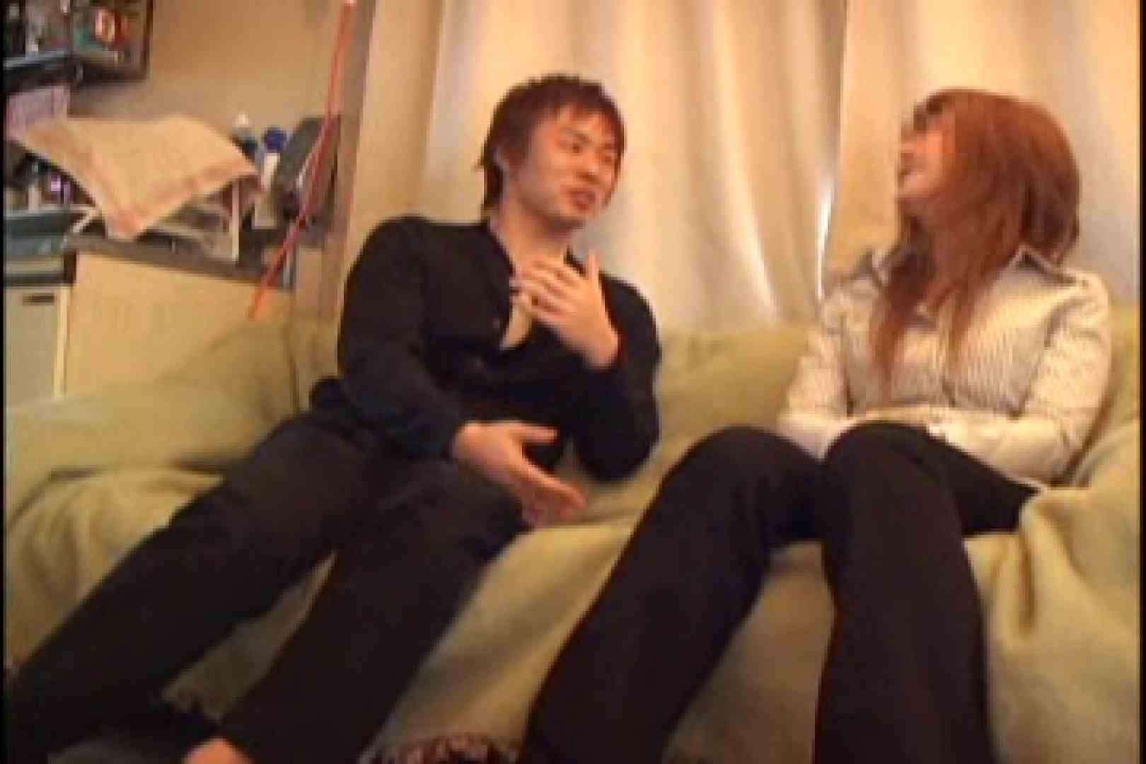 BEST OF イケメン!!男目線のガチSEX vol.03(対女性作品) ゲイのオナニー映像 | イケメンたち  56枚 1