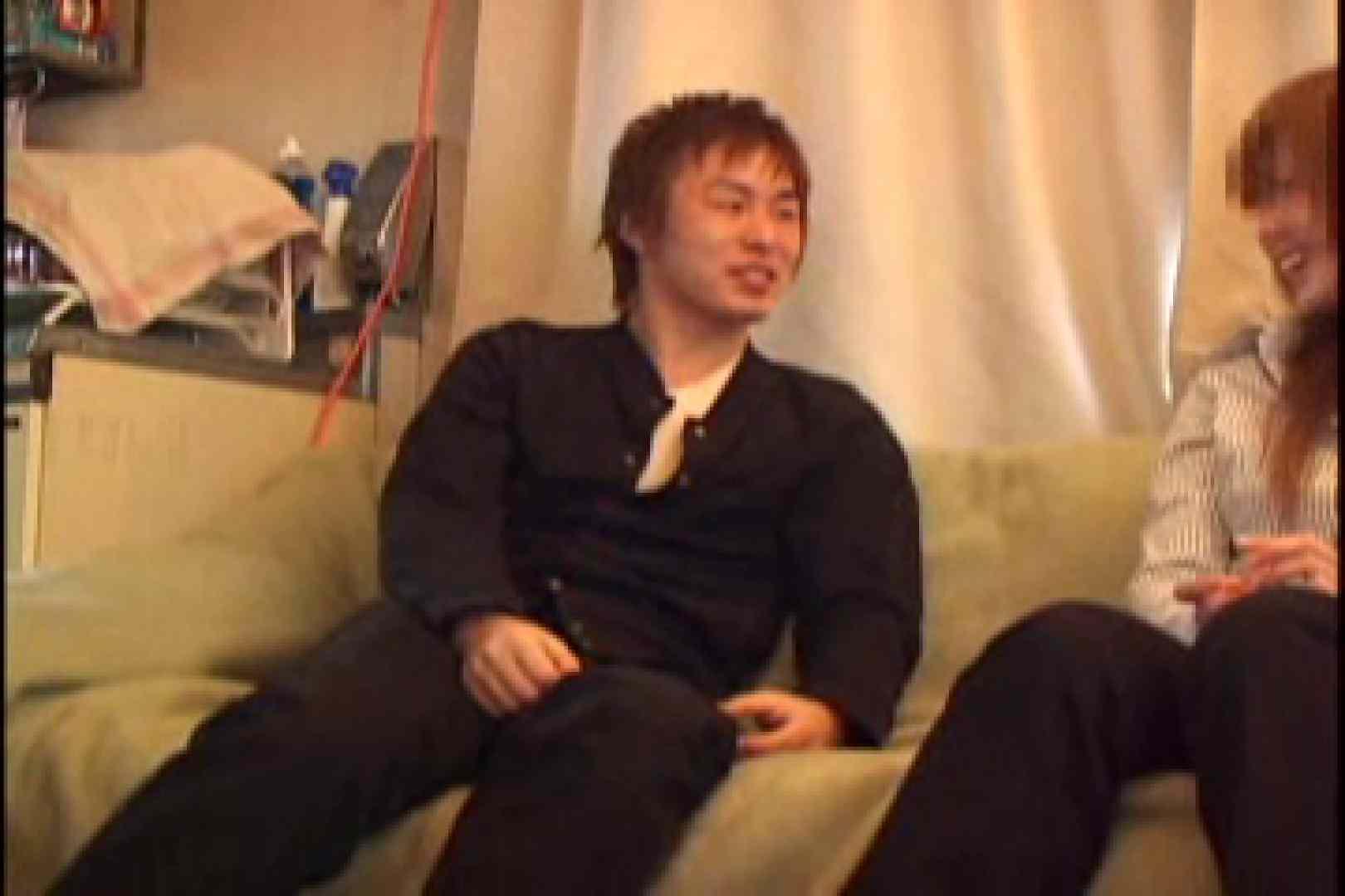 BEST OF イケメン!!男目線のガチSEX vol.03(対女性作品) ゲイのオナニー映像  56枚 7