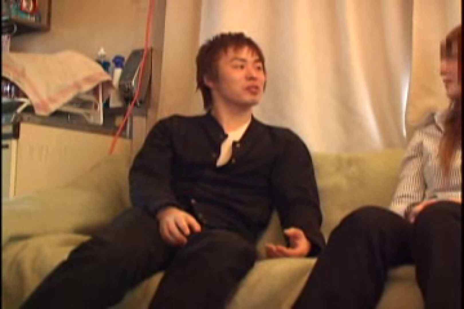 BEST OF イケメン!!男目線のガチSEX vol.03(対女性作品) ゲイのオナニー映像 | イケメンたち  56枚 15