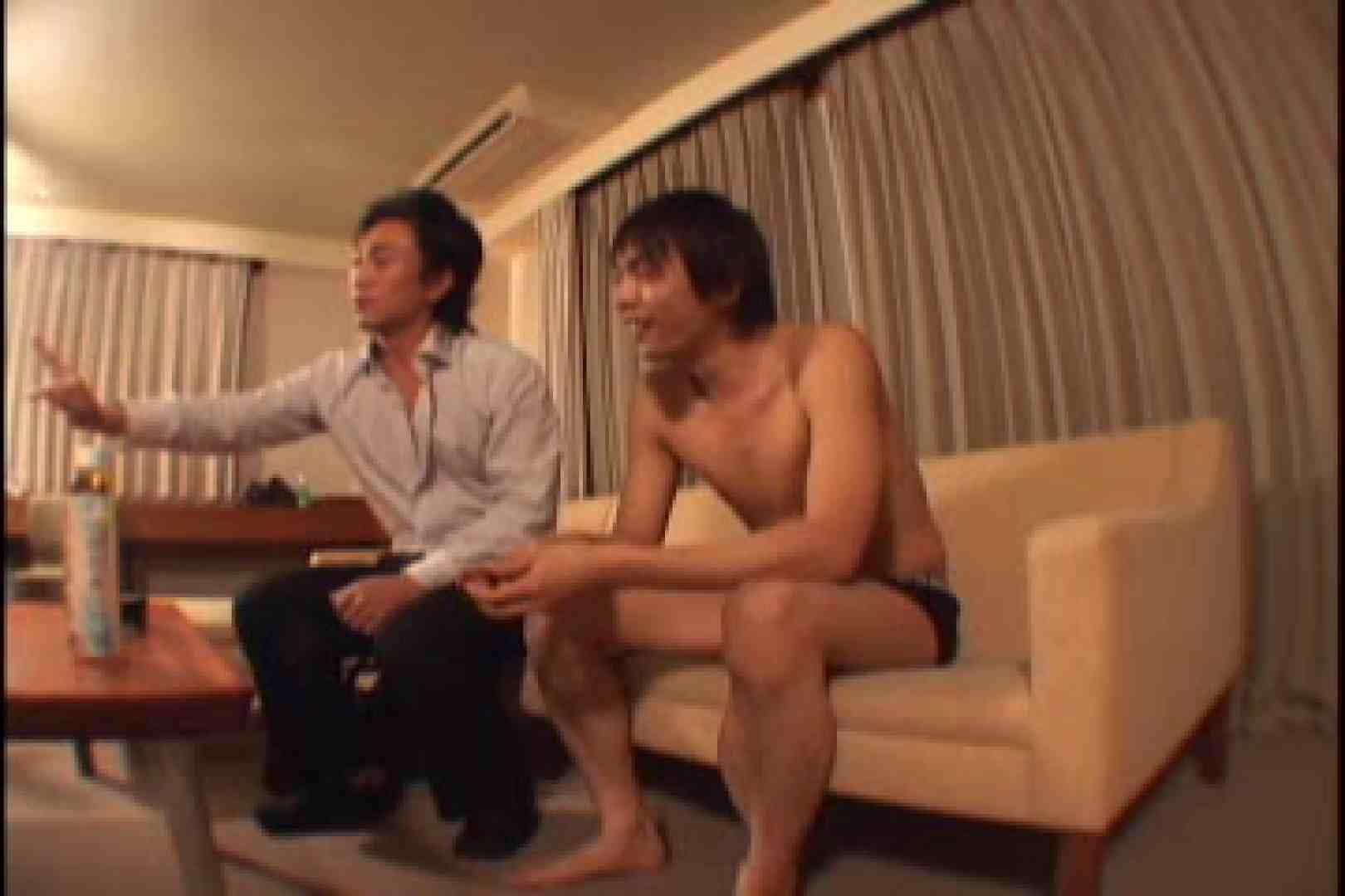 BEST OF イケメン!!男目線のガチSEX vol.04(対女性作品) 対女性 ゲイアダルトビデオ画像 92枚 35