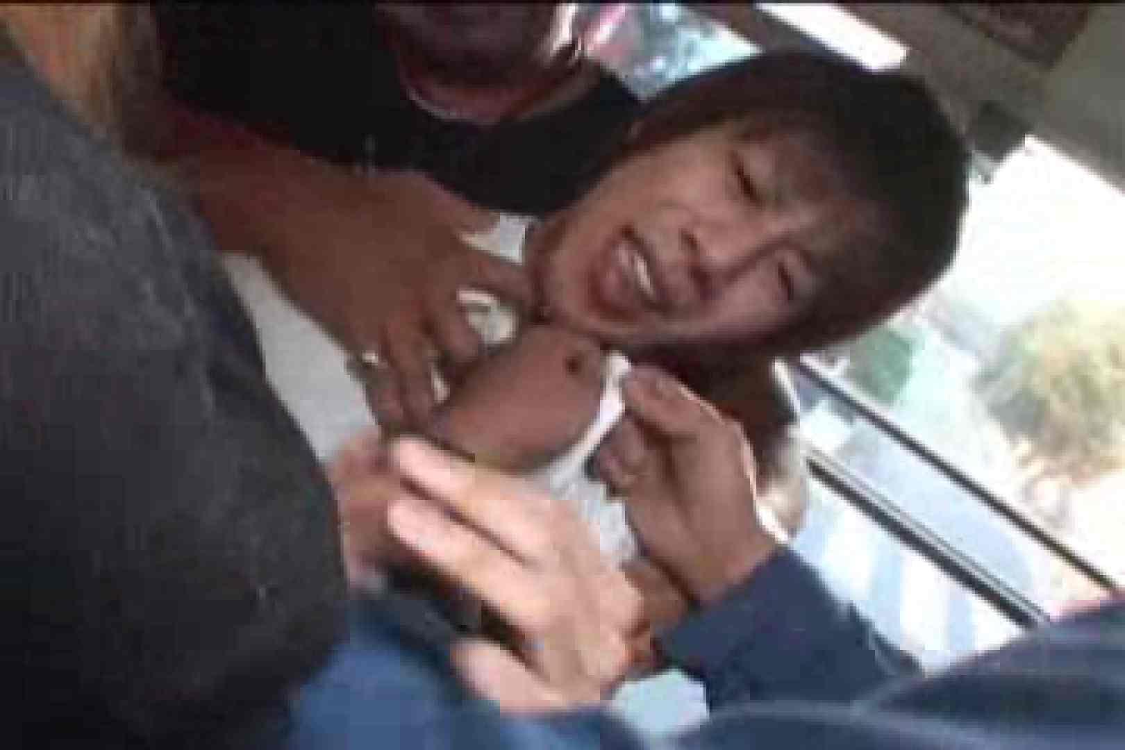 怒涛の集団攻撃!!vol.06 フェラ天国 ゲイ無料エロ画像 60枚 31