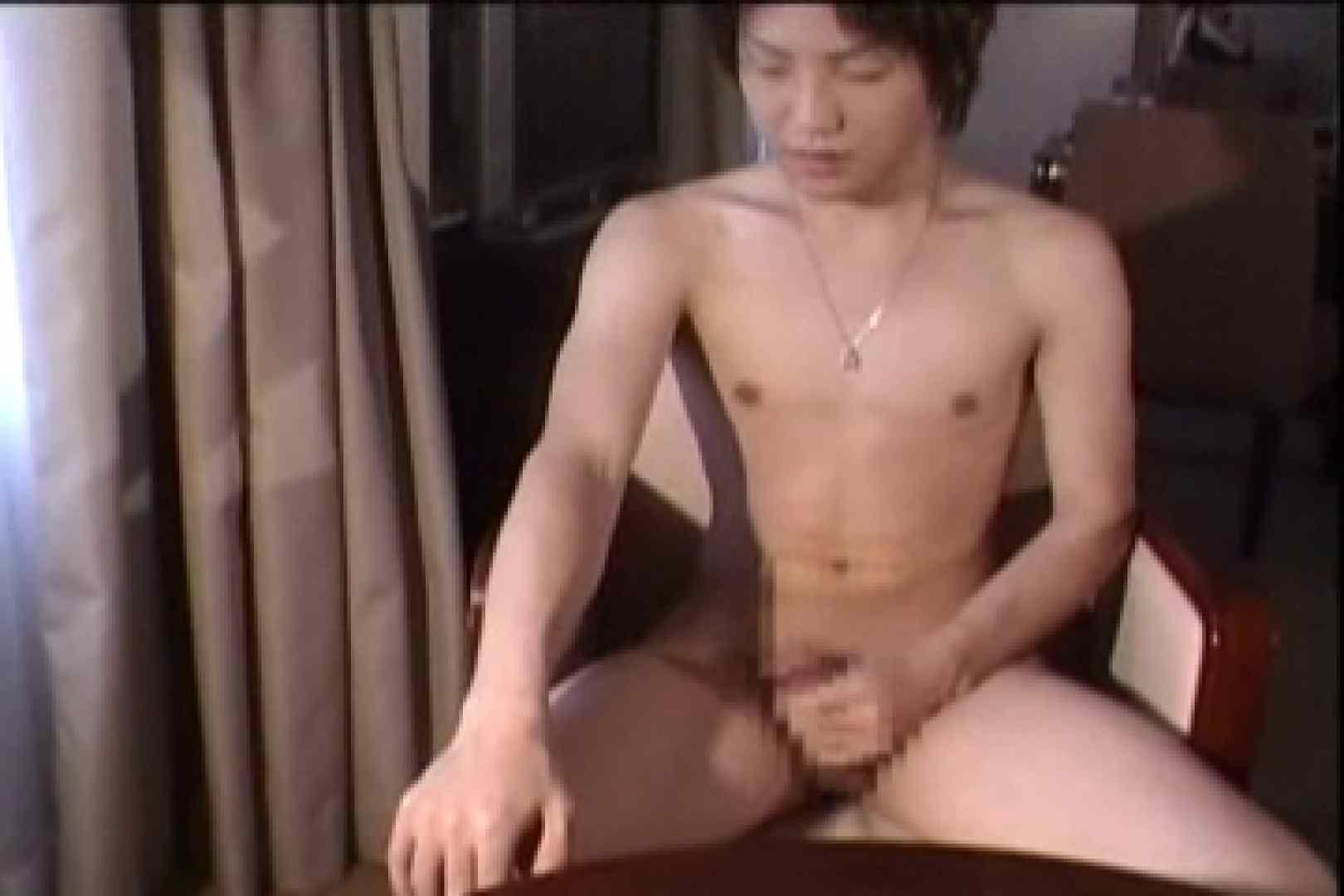 ハメ撮り!!面接FUCK!!Part.02 面接 ゲイ射精シーン 66枚 55