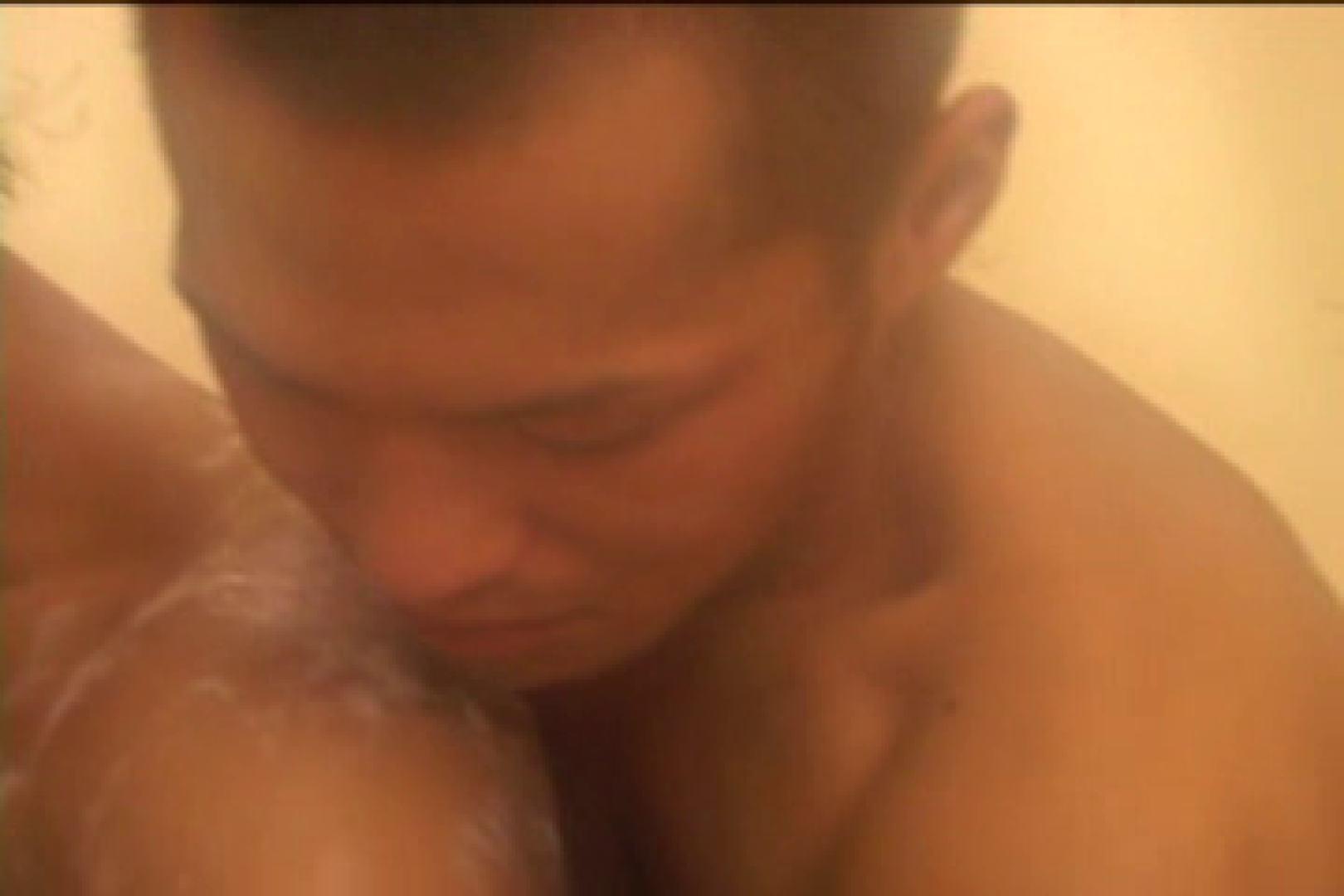光り輝く男たちのロマンシングメモリー!!vol.08 エロ ゲイ射精画像 59枚 29