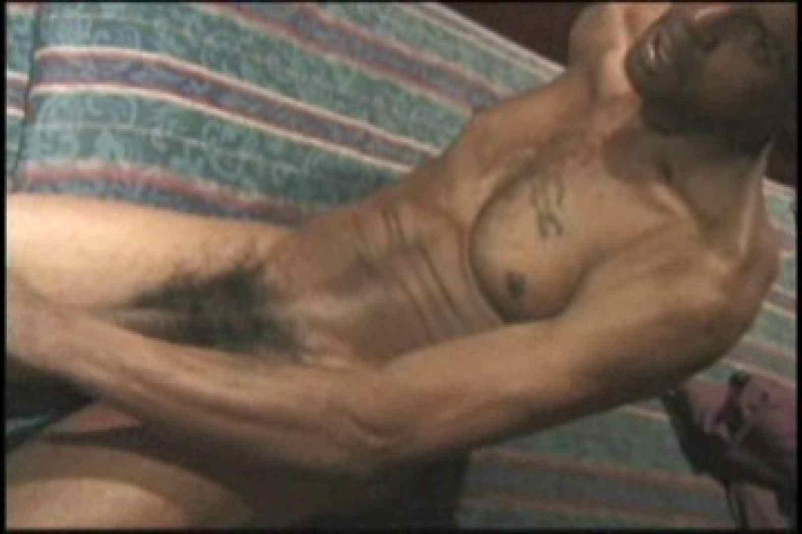 ファンキーな黒人さん!!BLACK POWER 01 フェラ天国 | ゲイのオナニー映像  107枚 4