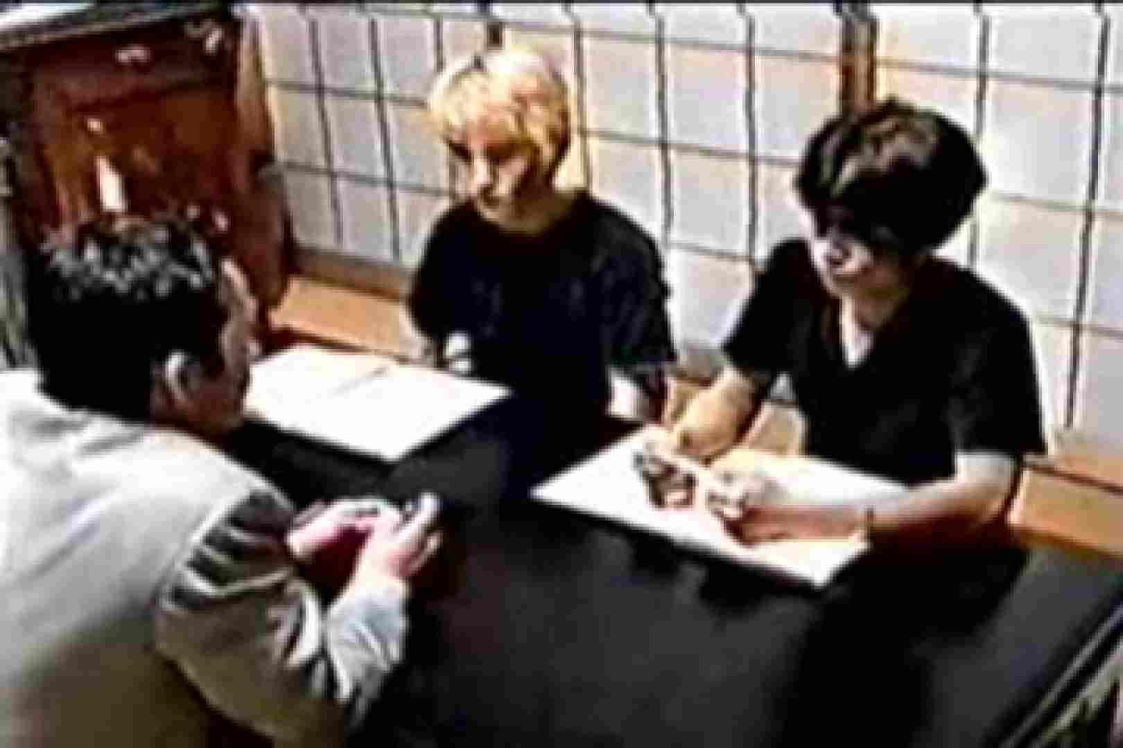発掘!!10年前のVHSお宝ゲイ動画!! モデルボーイ | バイブで大興奮  75枚 8