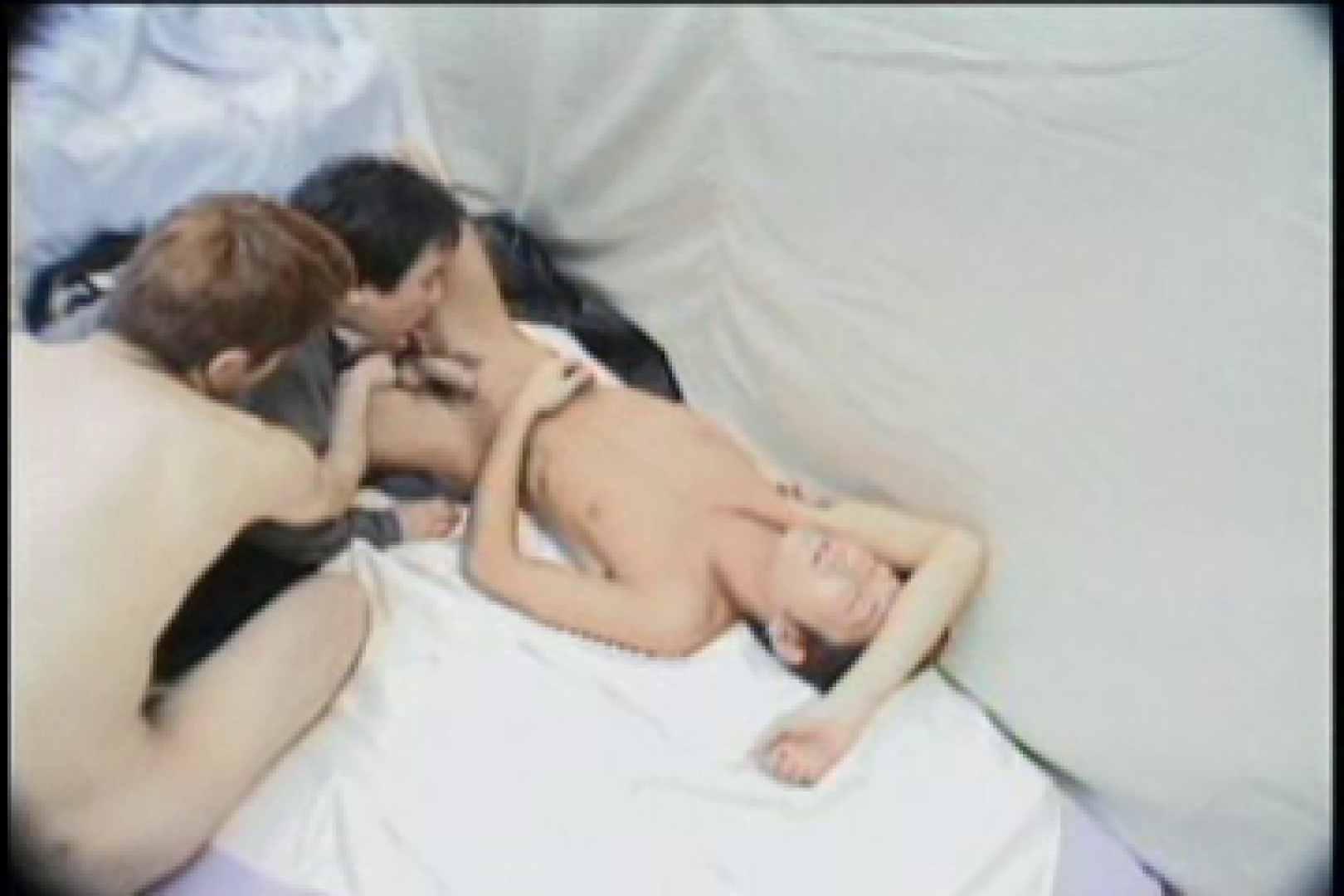 ゲイリーマンズの日常的フェラ三昧(オムニバス) 男祭り ゲイ精子画像 76枚 14