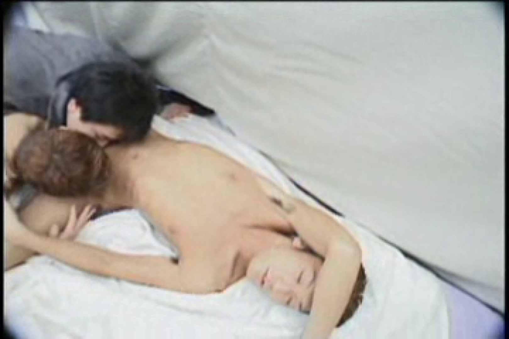 ゲイリーマンズの日常的フェラ三昧(オムニバス) 男祭り ゲイ精子画像 76枚 26