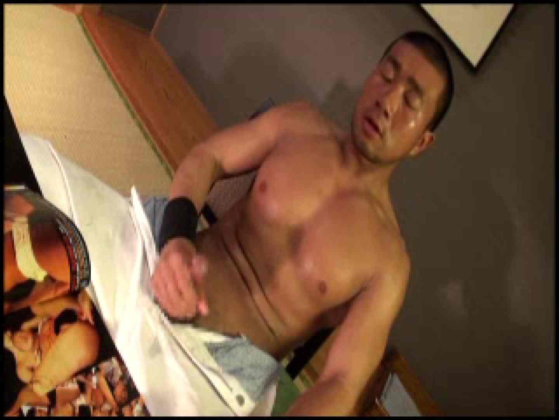 SUPER MUSCLE GAIN!!〜鋼鉄の筋肉〜vol.01  フェラ天国 ゲイエロビデオ画像 74枚 9