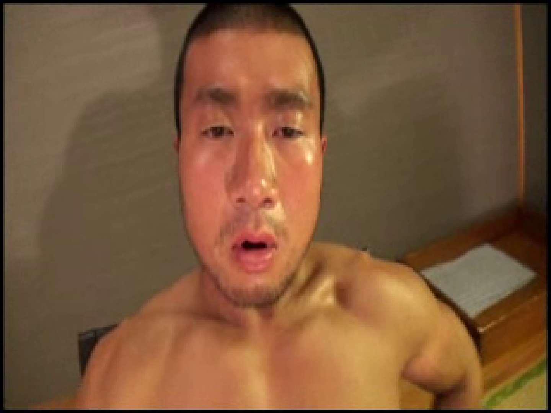 SUPER MUSCLE GAIN!!〜鋼鉄の筋肉〜vol.01  射精 ゲイエロビデオ画像 74枚 12
