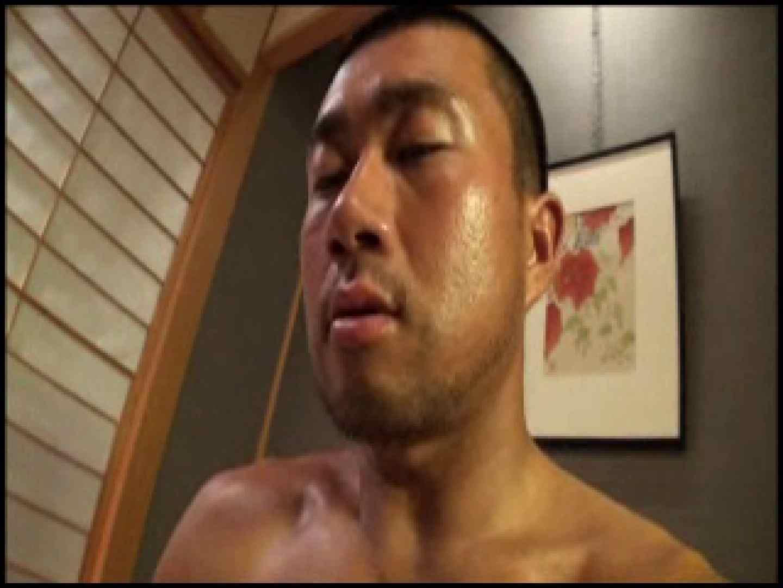 SUPER MUSCLE GAIN!!〜鋼鉄の筋肉〜vol.01  ゲイのオナニー映像 | ゴーグルマン  74枚 29