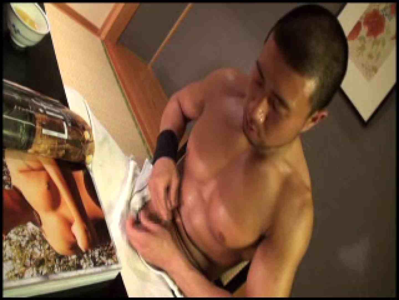 SUPER MUSCLE GAIN!!〜鋼鉄の筋肉〜vol.01  チンポ丸出し ゲイフリーエロ画像 74枚 39