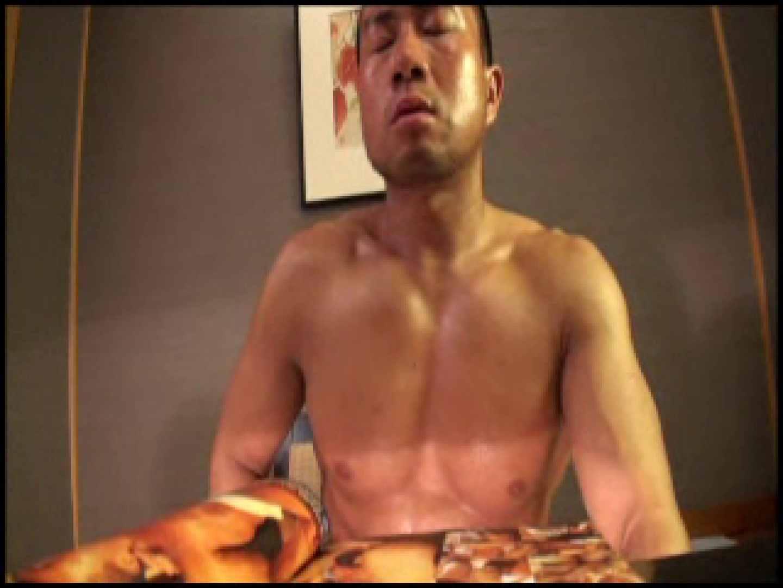 SUPER MUSCLE GAIN!!〜鋼鉄の筋肉〜vol.01  フェラ天国 ゲイエロビデオ画像 74枚 58