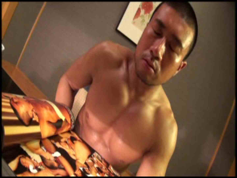 SUPER MUSCLE GAIN!!〜鋼鉄の筋肉〜vol.01  オチンコ亀頭 ゲイセックス画像 74枚 69