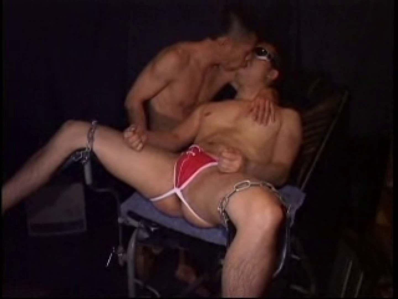 M的快楽思考!!ESCARATE SEX!!vol.02 GAY ゲイセックス画像 107枚 3