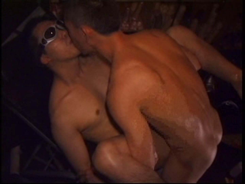 M的快楽思考!!ESCARATE SEX!!vol.02 ゲイのペニス ゲイ丸見え画像 107枚 14