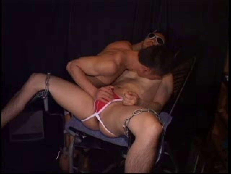 M的快楽思考!!ESCARATE SEX!!vol.02 GAY ゲイセックス画像 107枚 43