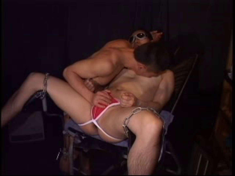 M的快楽思考!!ESCARATE SEX!!vol.02 GAY ゲイセックス画像 107枚 47