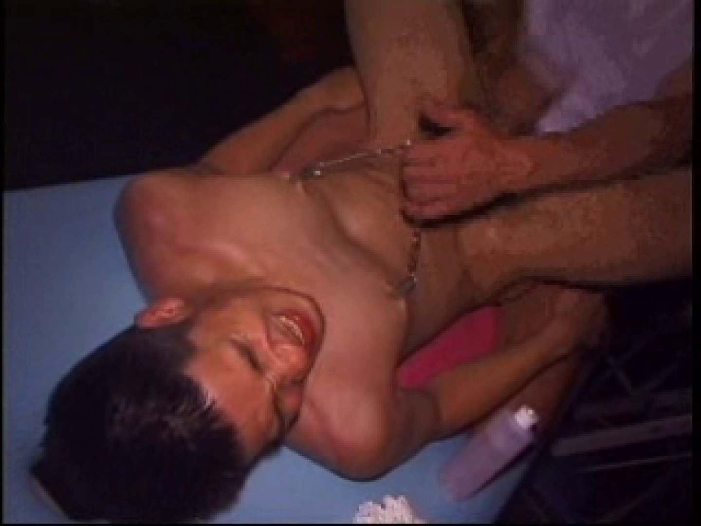 M的快楽思考!!ESCARATE SEX!!vol.03 ゲイのペニス | GAY  105枚 97
