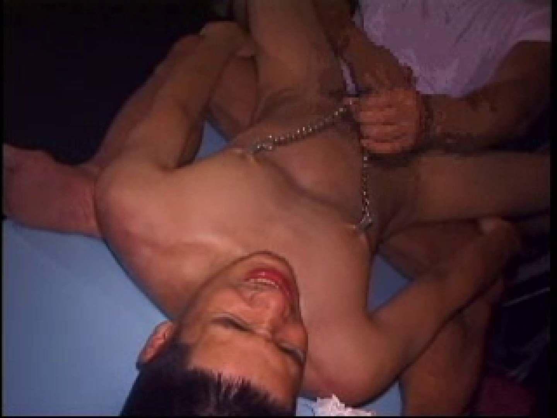 M的快楽思考!!ESCARATE SEX!!vol.03 ゲイのペニス | GAY  105枚 101