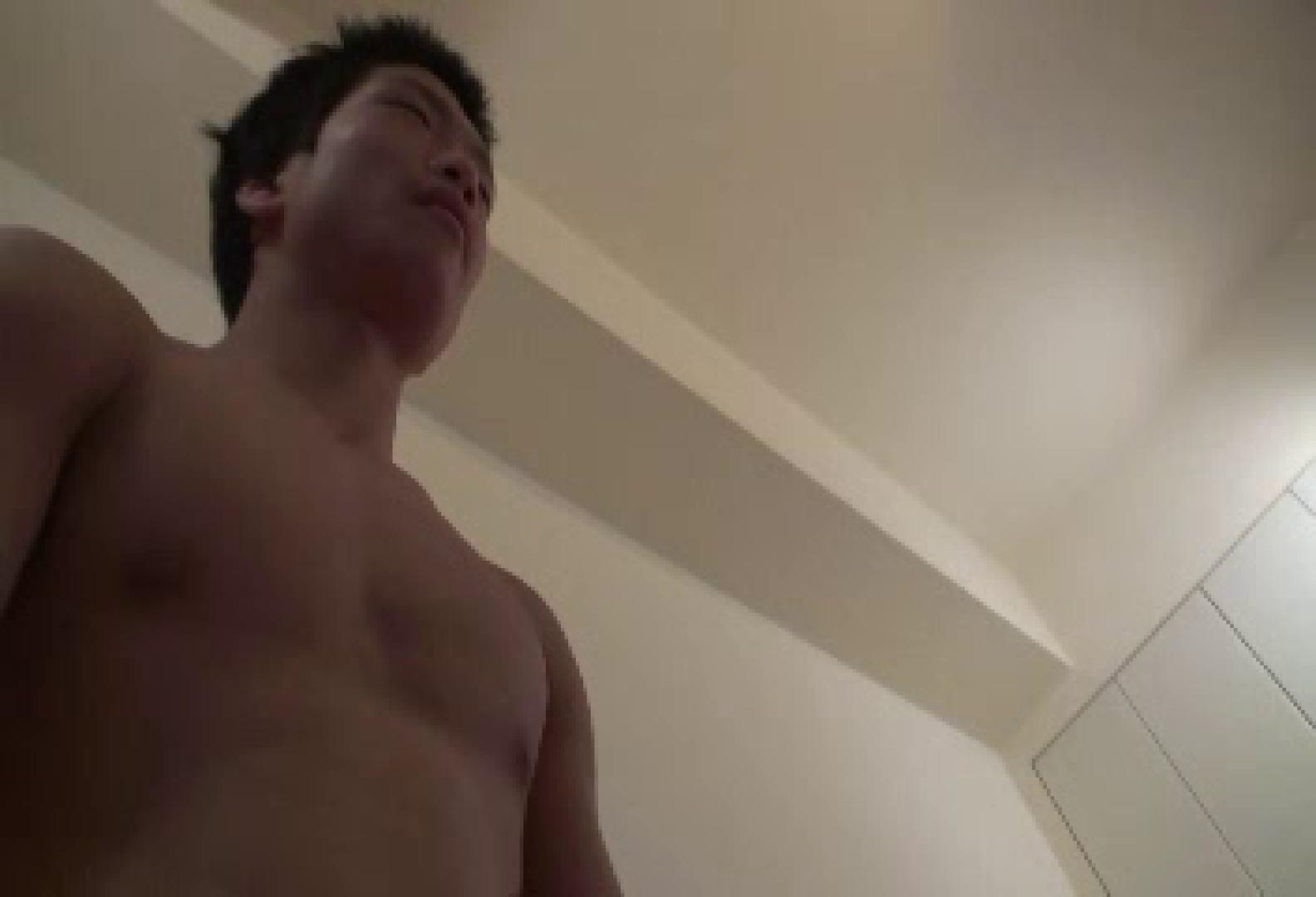 すぽコン!!マッスルFinish!!Part.01 ゲイのオナニー映像 | 肉  93枚 67