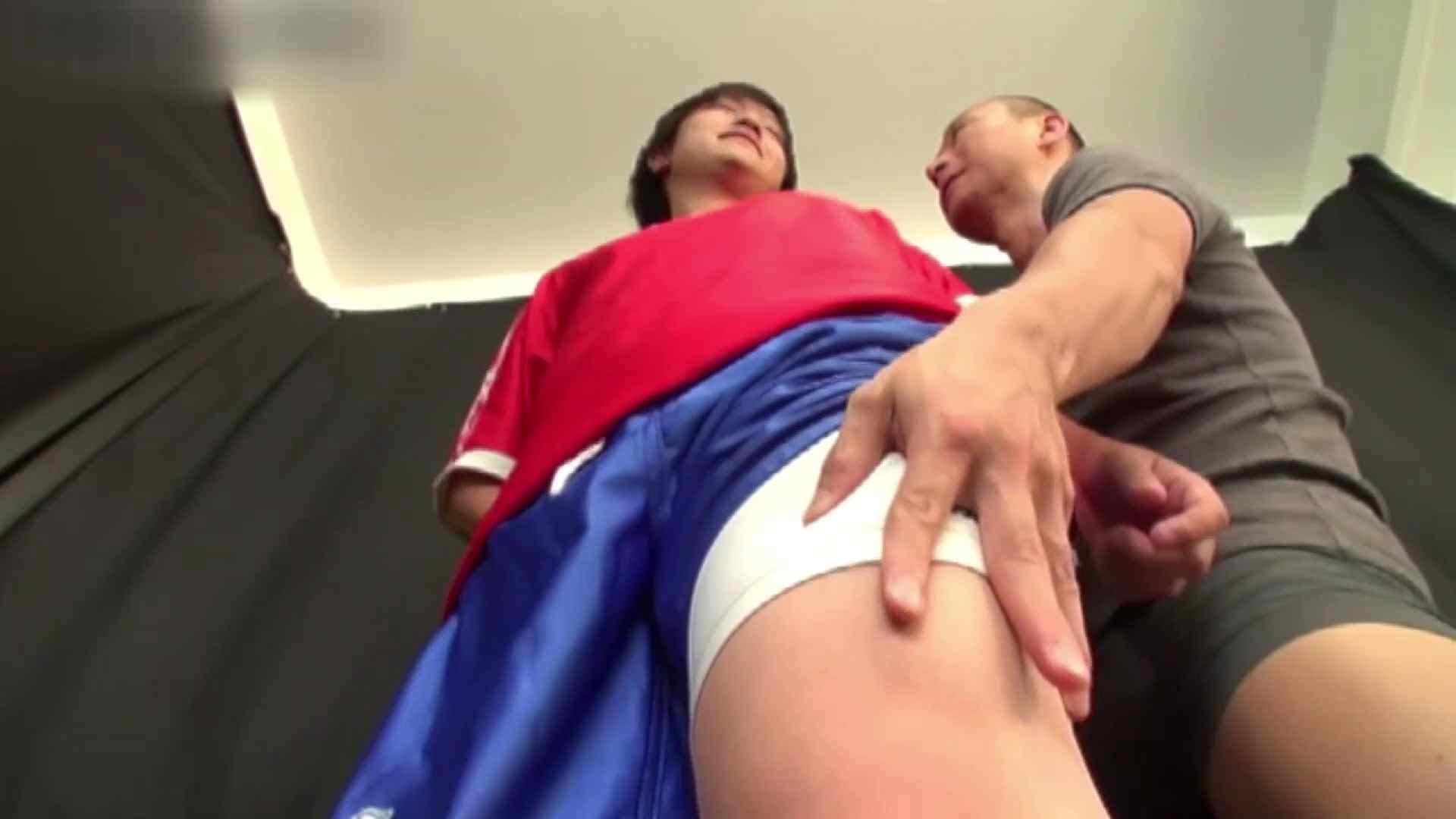 イケイケMEN'SCLUB vol.20前編 エロ   男祭り  80枚 43