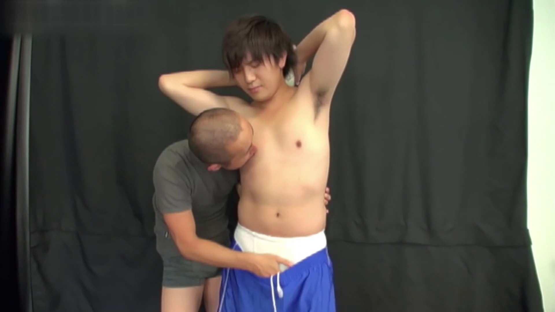 イケイケMEN'SCLUB vol.20前編 エロ  80枚 76