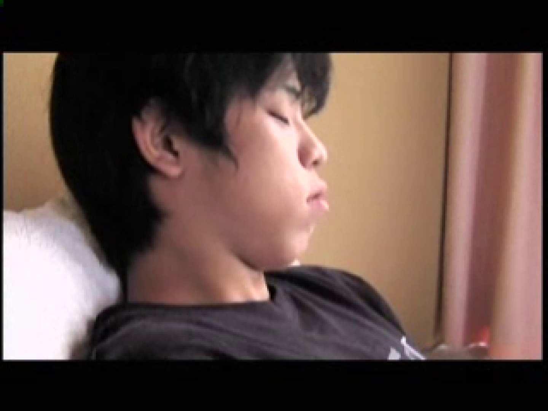 【流出】寡黙にチンコ大好きドキュメント ゲイのオナニー映像 男同士動画 75枚 32