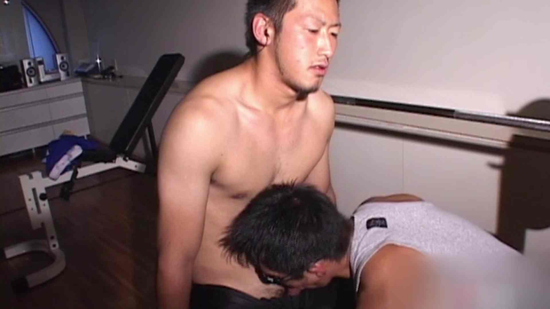 珍肉も筋肉の内!!vol.1 男祭り しりまんこ画像 102枚 58