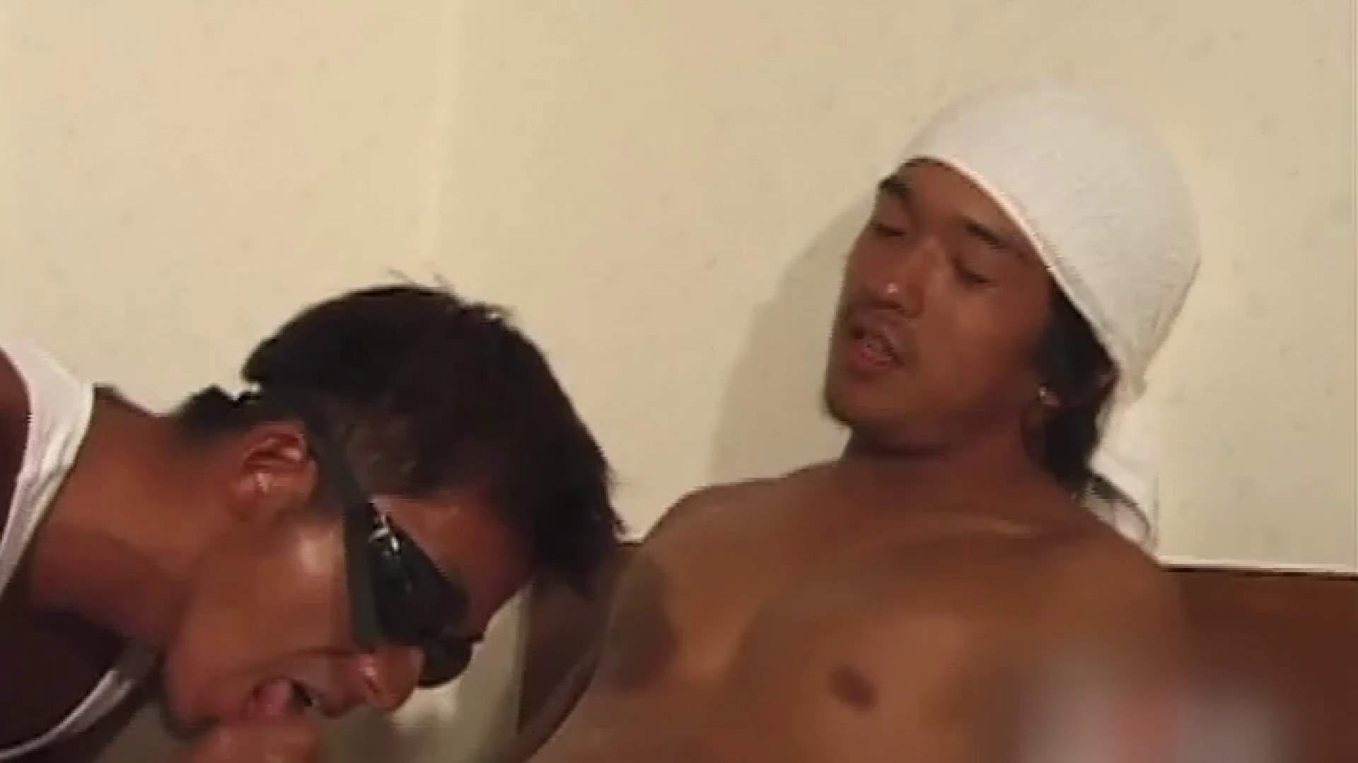 珍肉も筋肉の内!!vol.6 男祭り   手コキ  110枚 96