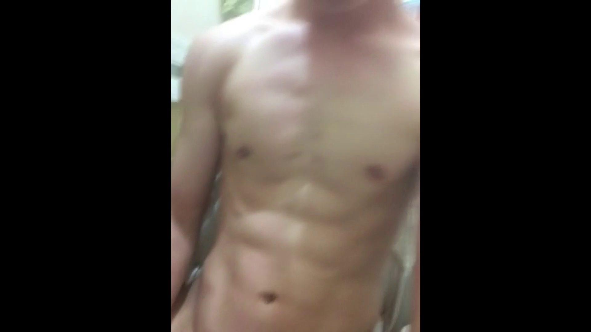 大人の男を夢見るBOYS Vol.41 ゲイのオナニー映像  77枚 52