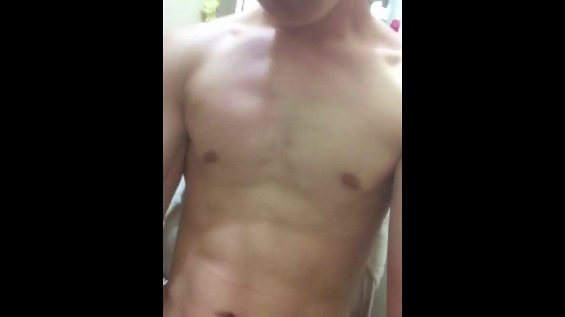 大人の男を夢見るBOYS Vol.41 ゲイのオナニー映像  77枚 54