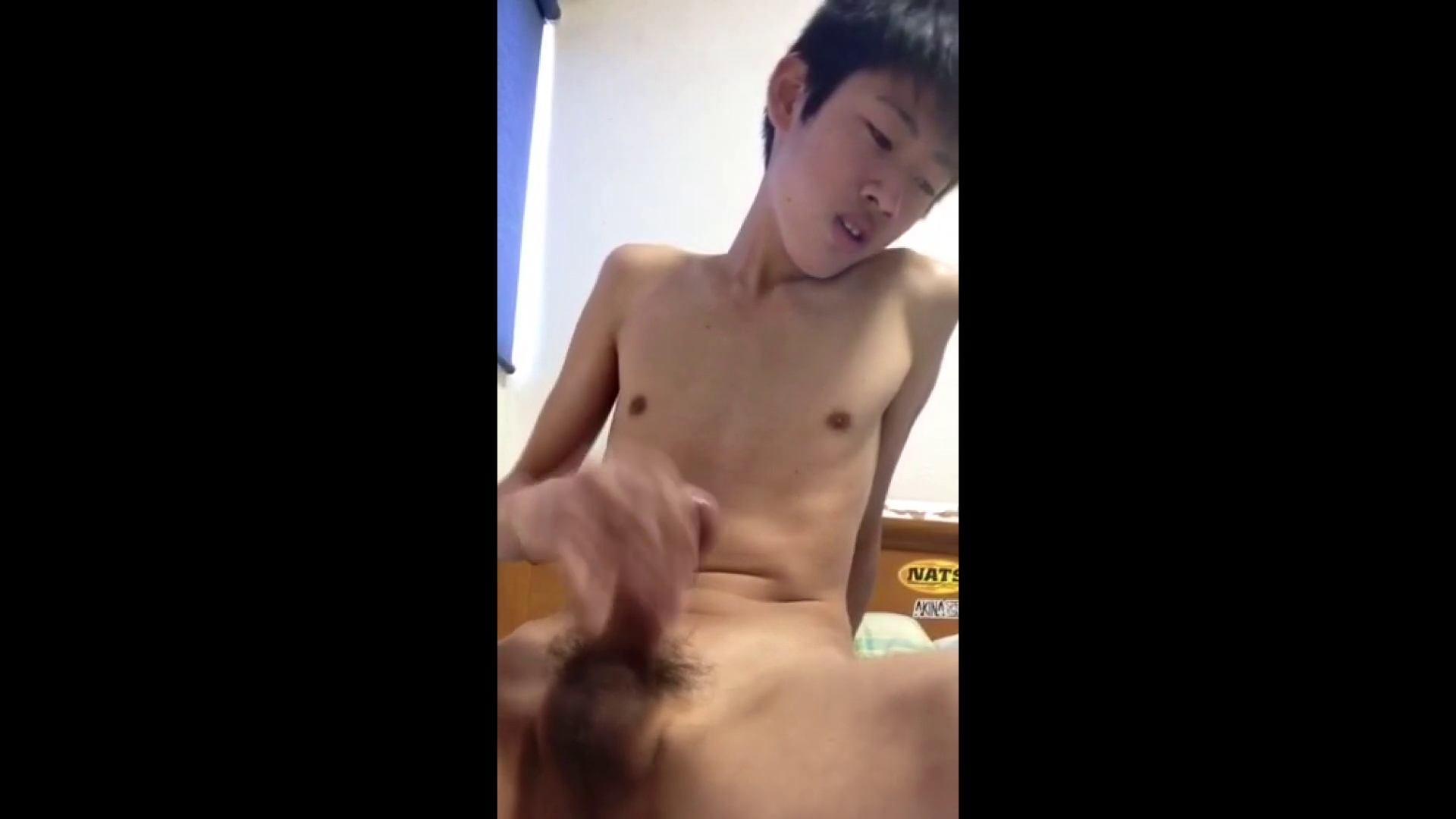 大人の男を夢見るBOYS Vol.20 ゲイのオナニー映像  82枚 14