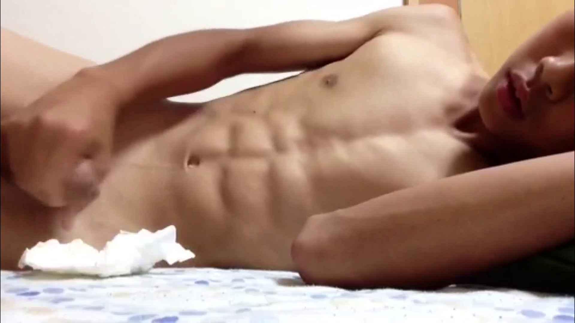大人の男を夢見るBOYS Vol.06 ゲイのオナニー映像 | 男祭り  80枚 5