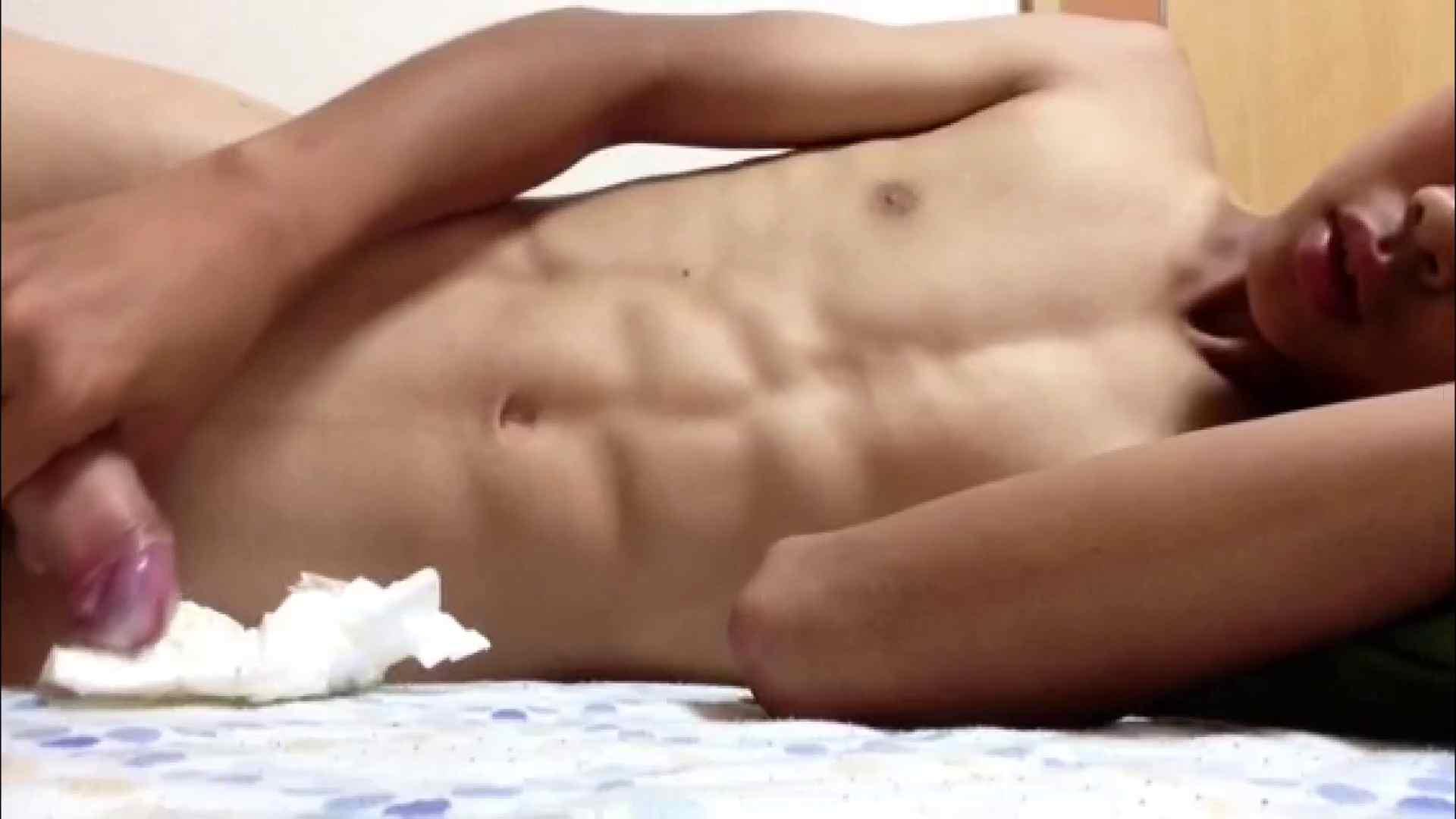 大人の男を夢見るBOYS Vol.06 ゲイのオナニー映像 | 男祭り  80枚 21