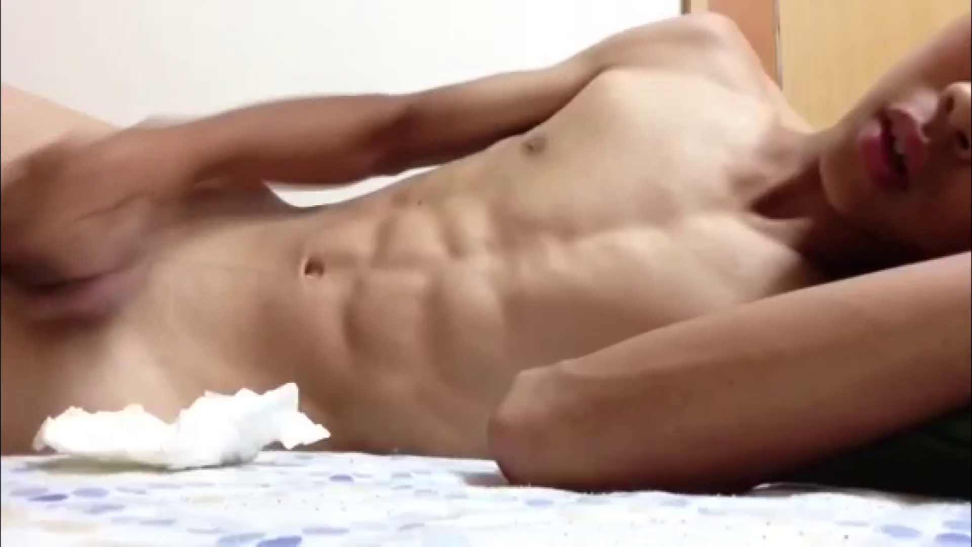 大人の男を夢見るBOYS Vol.06 ゲイのオナニー映像 | 男祭り  80枚 25