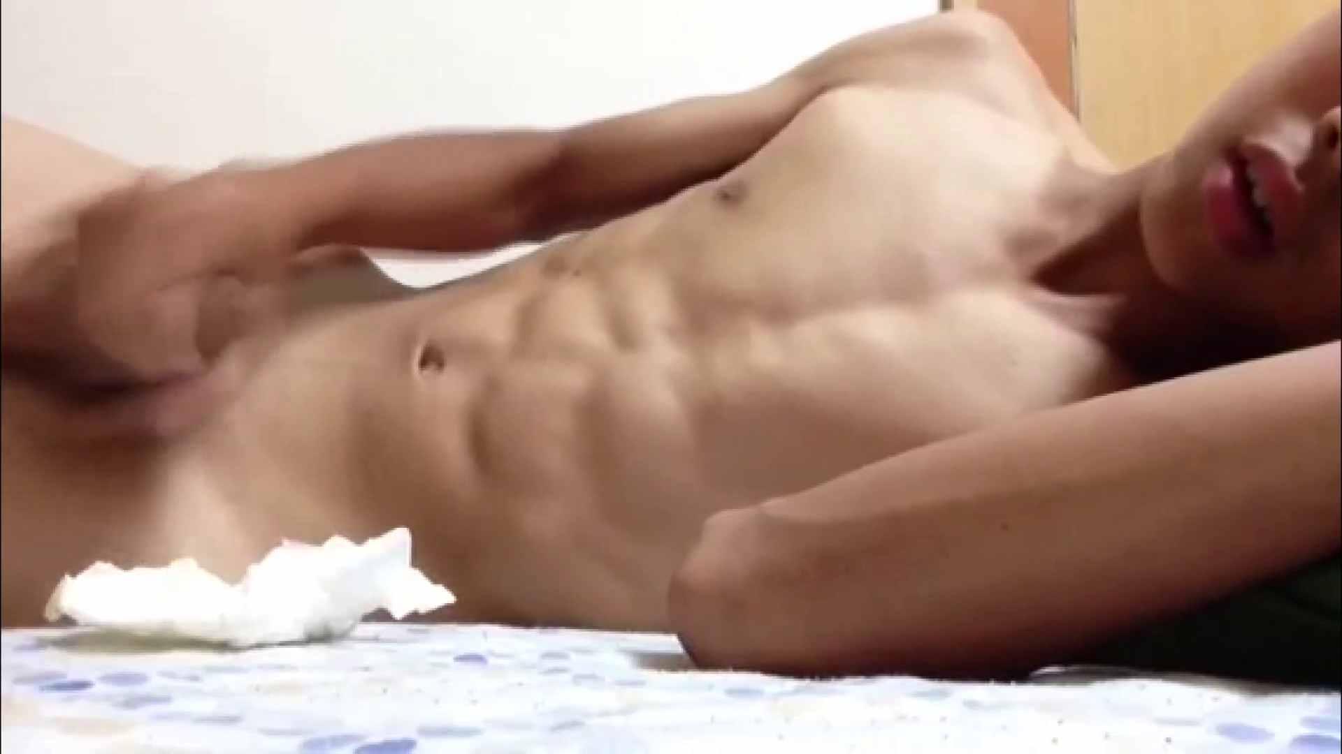 大人の男を夢見るBOYS Vol.06 ゲイのオナニー映像 | 男祭り  80枚 29