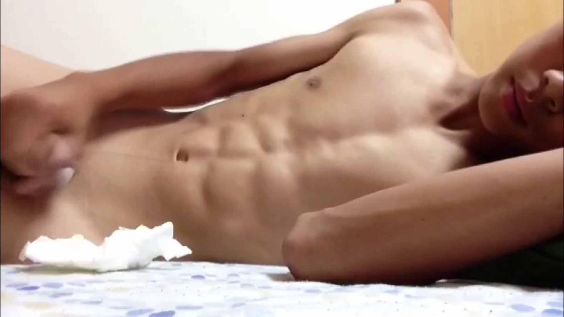 大人の男を夢見るBOYS Vol.06 ゲイのオナニー映像 | 男祭り  80枚 33
