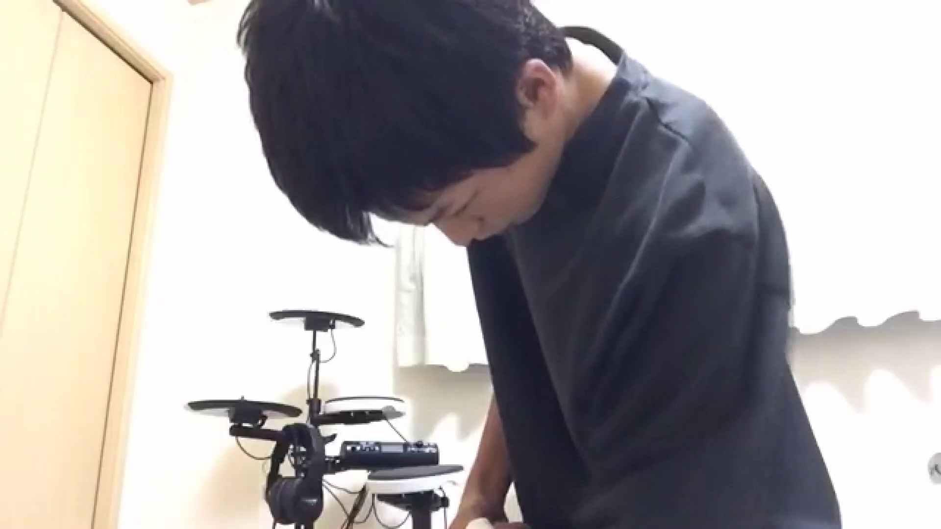 大人の男を夢見るBOYS Vol.04 男祭り   ゲイのオナニー映像  91枚 19