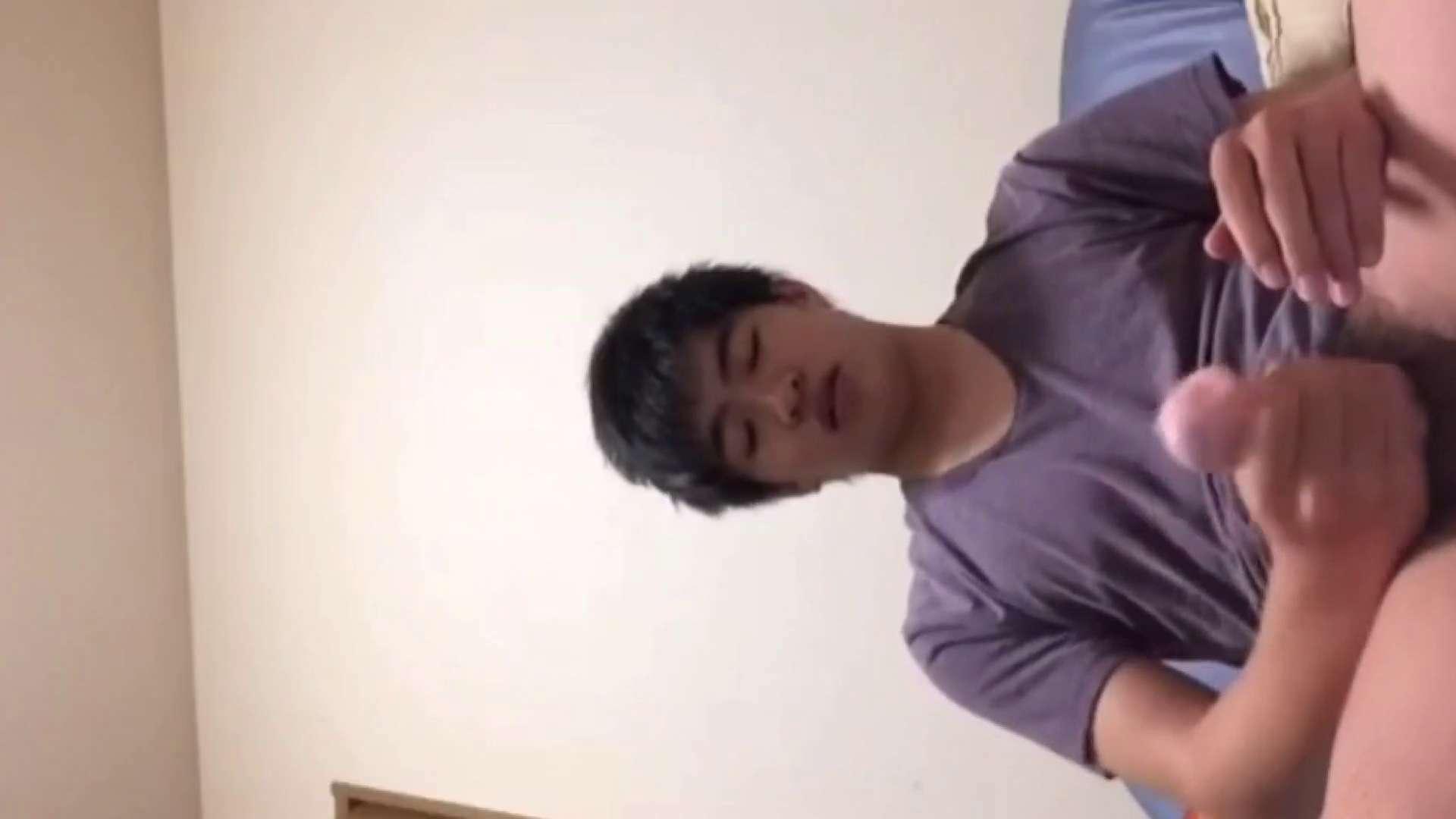 大人の男を夢見るBOYS Vol.61 ゲイのオナニー映像 | 男祭り  74枚 45