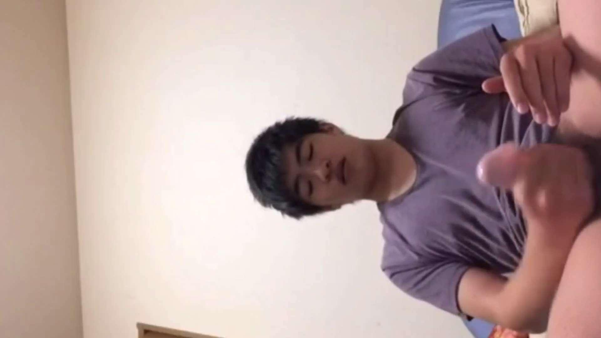 大人の男を夢見るBOYS Vol.61 ゲイのオナニー映像  74枚 46