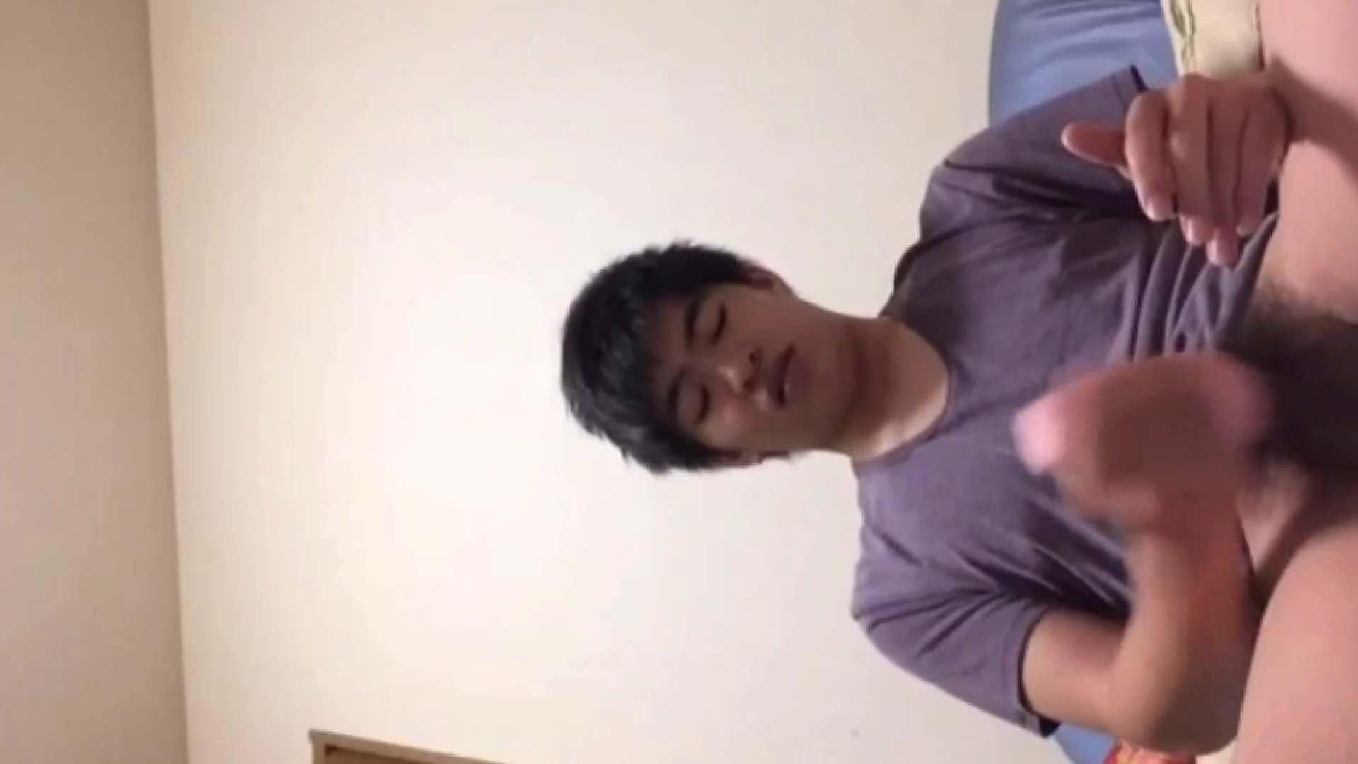 大人の男を夢見るBOYS Vol.61 ゲイのオナニー映像 | 男祭り  74枚 47