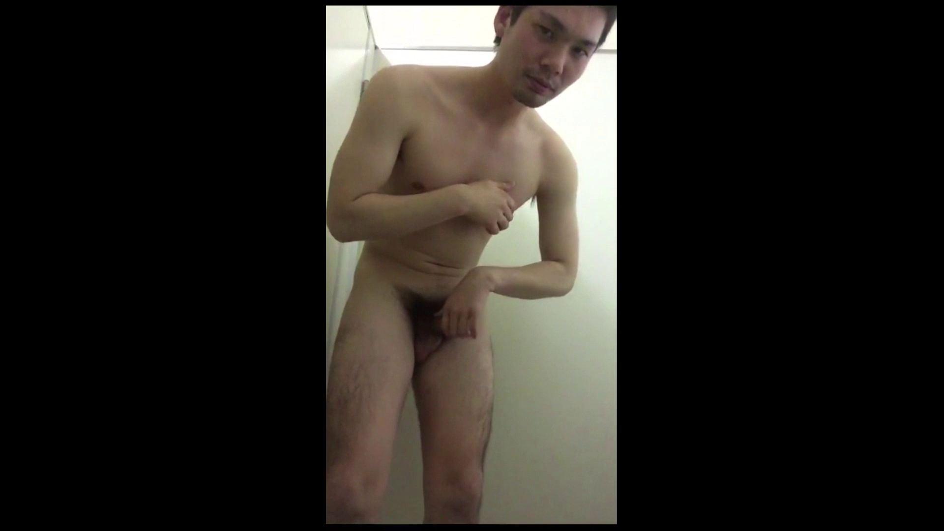 個人撮影 自慰の極意 Vol.3 ゲイのオナニー映像  55枚 36