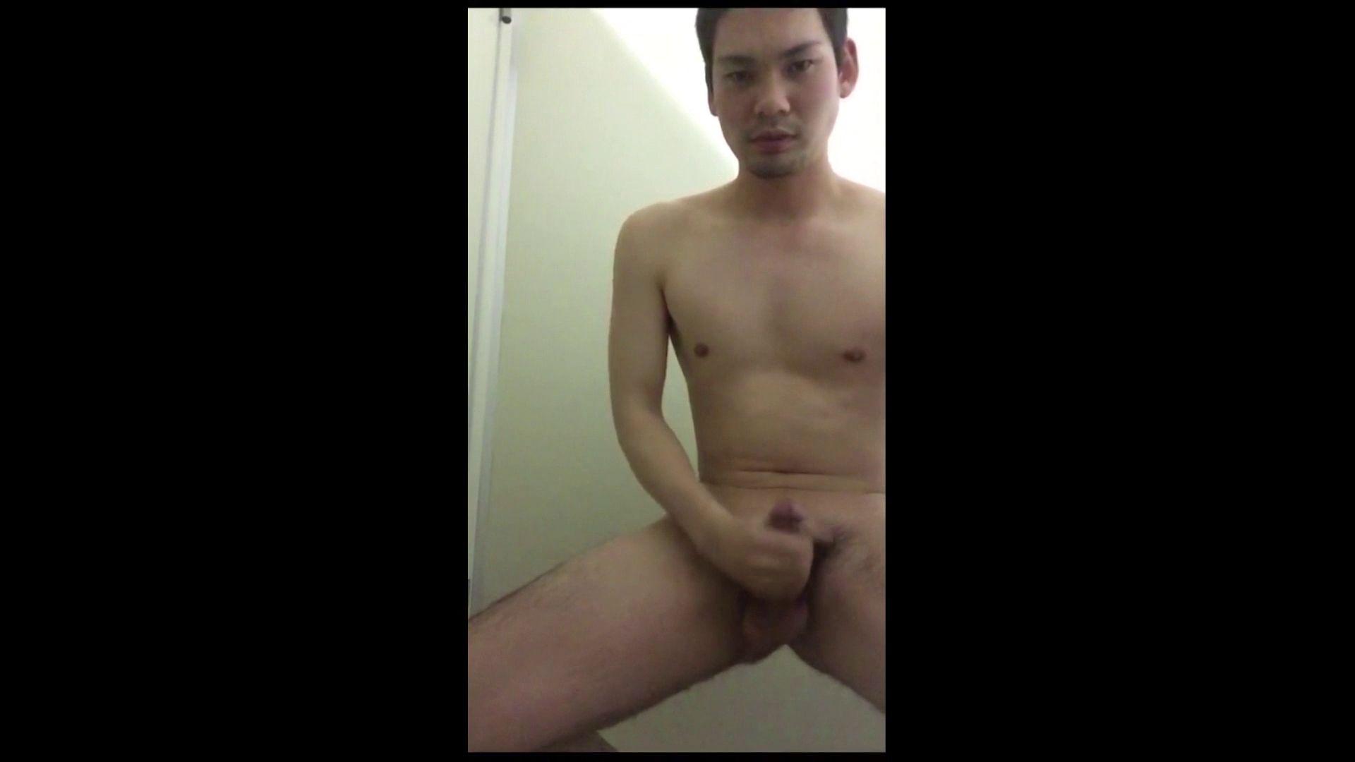 個人撮影 自慰の極意 Vol.3 ゲイのオナニー映像  55枚 48