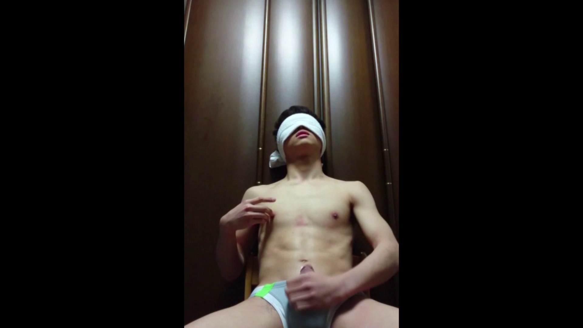 個人撮影 自慰の極意 Vol.21 ゲイのオナニー映像 ゲイセックス画像 107枚 7