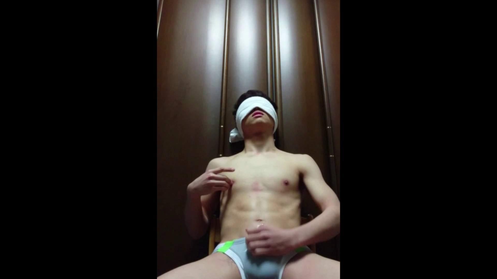 個人撮影 自慰の極意 Vol.21 ゲイのオナニー映像 ゲイセックス画像 107枚 12