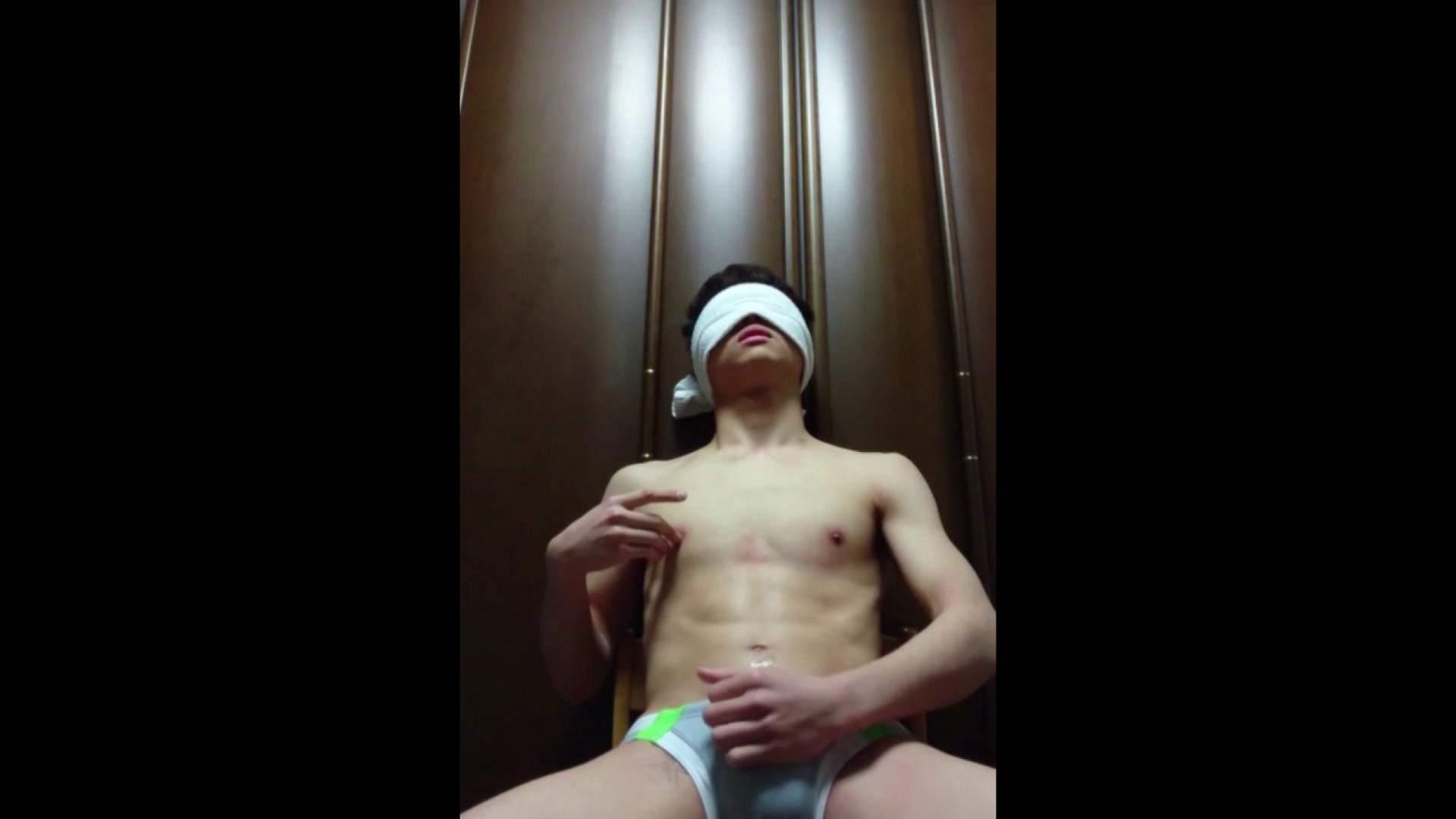 個人撮影 自慰の極意 Vol.21 ゲイのオナニー映像 ゲイセックス画像 107枚 22