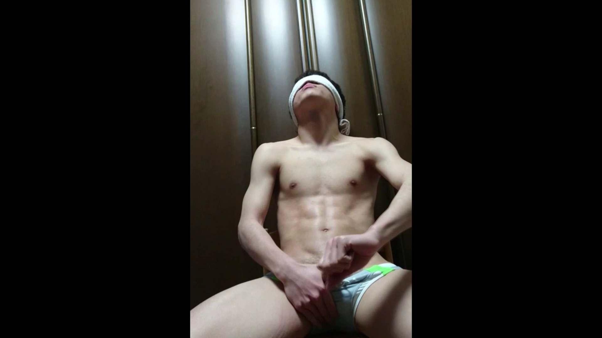個人撮影 自慰の極意 Vol.21 ゲイのオナニー映像 ゲイセックス画像 107枚 47