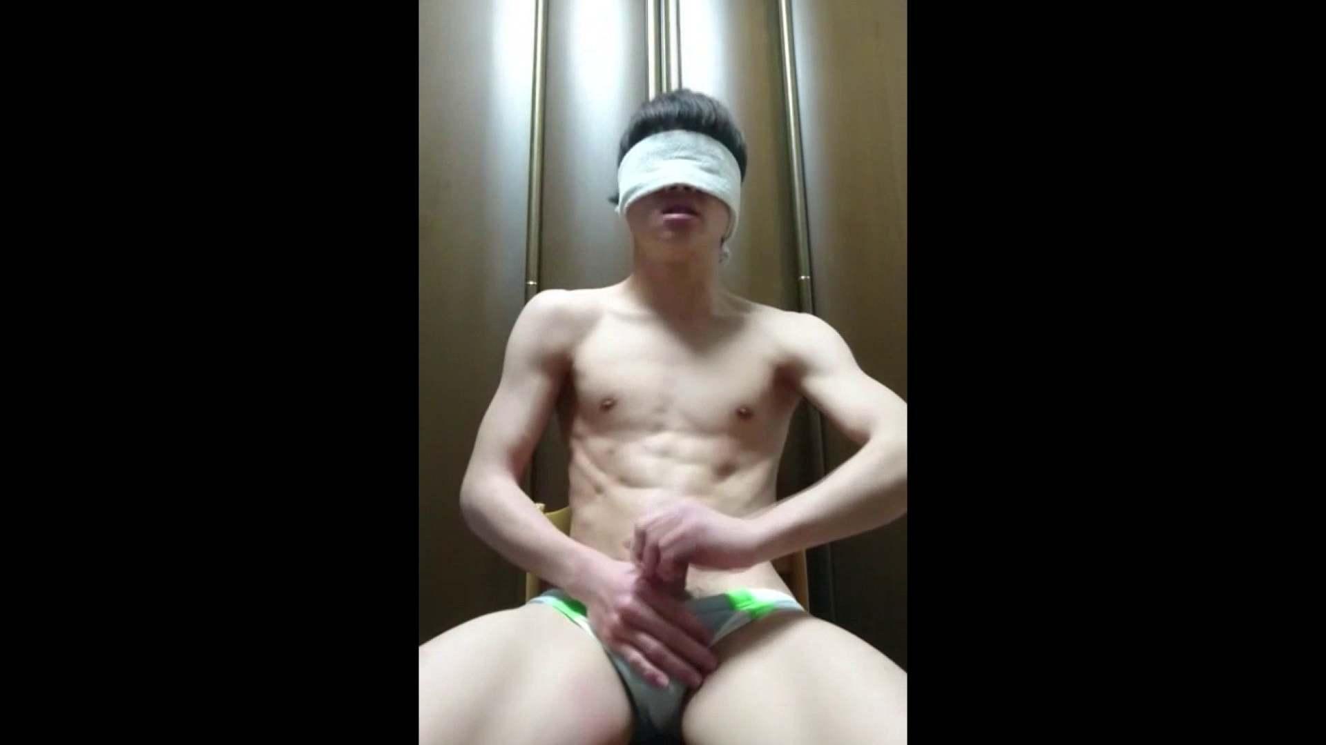 個人撮影 自慰の極意 Vol.21 ゲイのオナニー映像 ゲイセックス画像 107枚 62