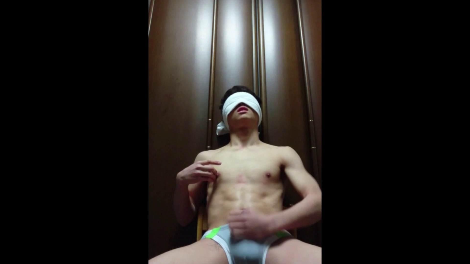 個人撮影 自慰の極意 Vol.21 ゲイのオナニー映像 ゲイセックス画像 107枚 82